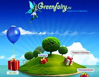 Greenfairy online gift shop