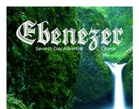 Ebenezer SDA Church Bulletin