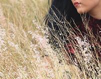 Photoshooting - En los campos