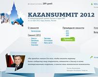 Kazan Summit 2012