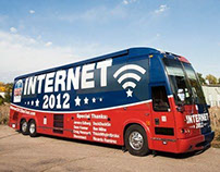 Internet 2012 Bus Design for Reddit