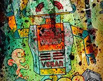 Vegan-Bot (2011)