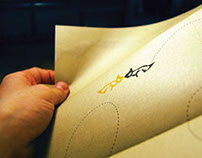 Viola Stationery Mailer