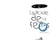 La Noche de Los Feos - Mario Benedetti (Personal View)