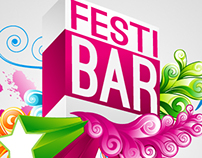 Festibar 2012 - Promotion