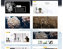 Photography, Portfolio & Gallery WordPress Theme | Ceph