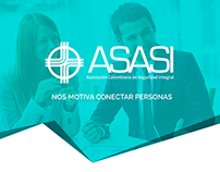 ASASI Website