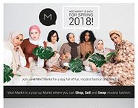 Mod Markit 2018 EDM Design