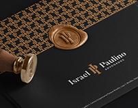 Israel Paulino Advogados Branding
