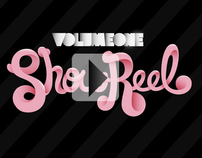 Volumeone Showreel