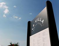 Logo Branding Restaurant