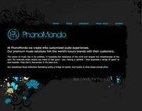 PhonoMondo