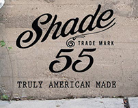 Shade55 for Vault