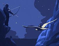 Recent Illustrations 7