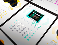 Teka's 2013 Calendar