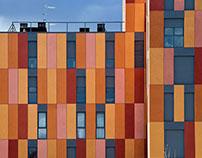 Madrid New Architecture / Nueva arquitectura en Madrid