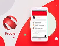 Mobilink People App