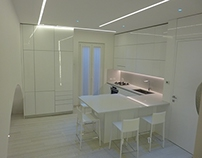 Renovation of apartment