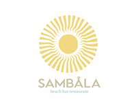 """Sambala – beach bar restaurant"""