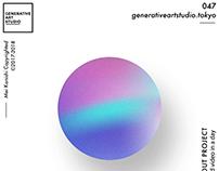 GENERATIVE MUSIC47