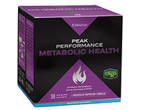 Metabolic Health Nutrition Pack