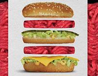 McDonalds 100%