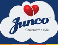 Junco - Catálogo de produtos