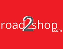 Logo for Road2Shop.com