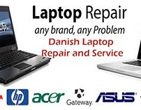 Onsite Laptop Repair Ghaziabad- Data Recovery