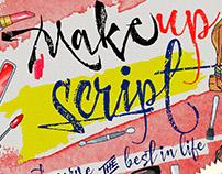 Makeup Script★Type Family