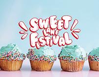 Sweet Lane Festival