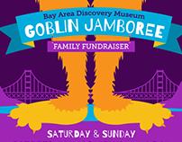 Goblin Jamboree  2014 flyer