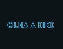 OLHA A BIKE | Projeto Interdisciplinar