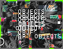 OBJECTS : 1