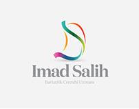 Imad Salih / logos
