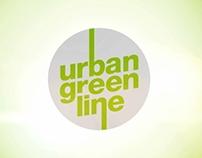 URBAN GREEN LINE – London