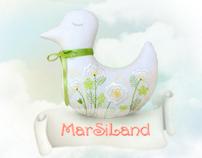 Marsiland