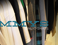 Jimmys onlyt-shirts