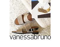 Vanessa Bruno - Webdesign - Ecommerce