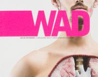 WAD Magazine issue 44