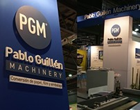 PGM - Machinery