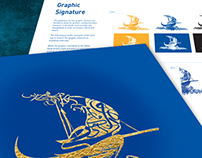 DOHA BANK VISUAL IDENTITY GUIDELINES