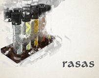 Rasas- Product & Packaging design