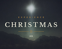 Experience Christmas 2015