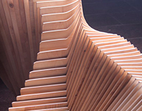Parametric benches