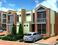 Conjunto Residencial Estancia de Manila