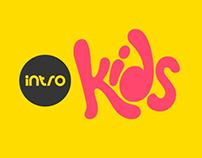 Intro Church - Intro Kids (logo and profile)
