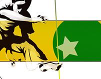 Proyecto Personal para Iandé Capoeira