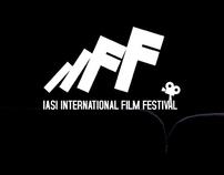 Iasi International Film Festival TVC