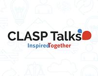 CLASP Talks